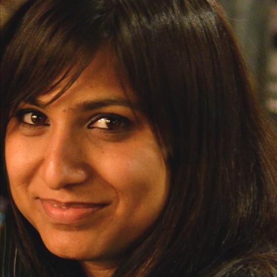 Ashitha B.