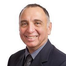 Larry Kazanjian