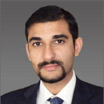 Dilair S. Nafoosi, Los Angeles Probate Attorney