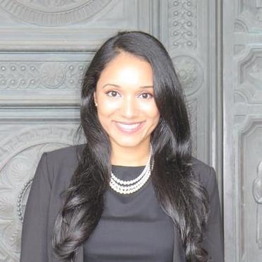 Nasreen S.