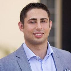 Jared Stark Startup Lawyer For Fort Lauderdale