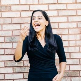 Anjali N.