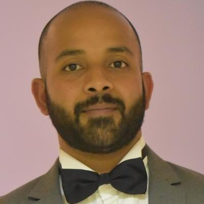 Rajneesh Deka