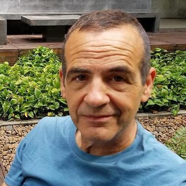 Gary Lipson