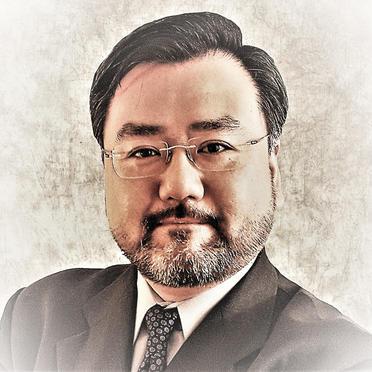 John Mark Hongs