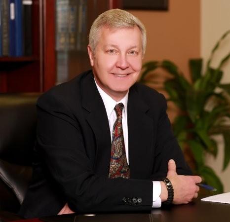 Martin D. P.