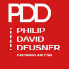 Philip David Deusner