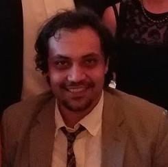 Umair Kazi
