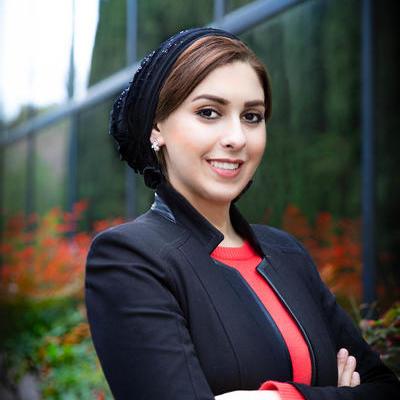 Sahar Mousavi