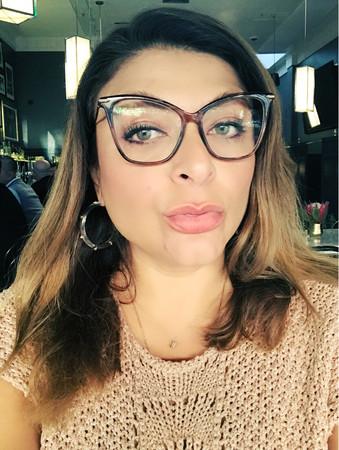 Laura Kyriazis