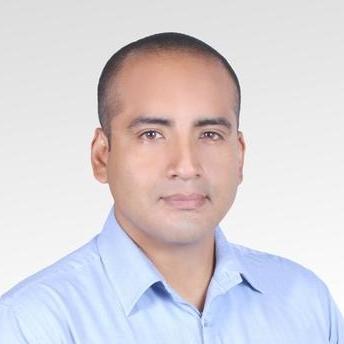Paul Murga