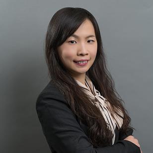 Ting Tzu (Irena) Chen