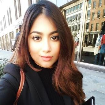 Chandni R.