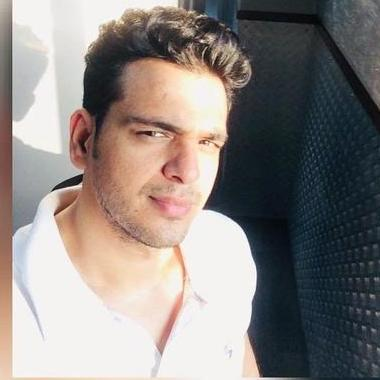 Irfan  Saeed