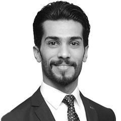 Hatem Al-Shammari