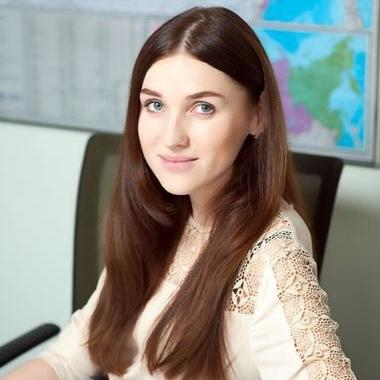Anastasia Kanushkina